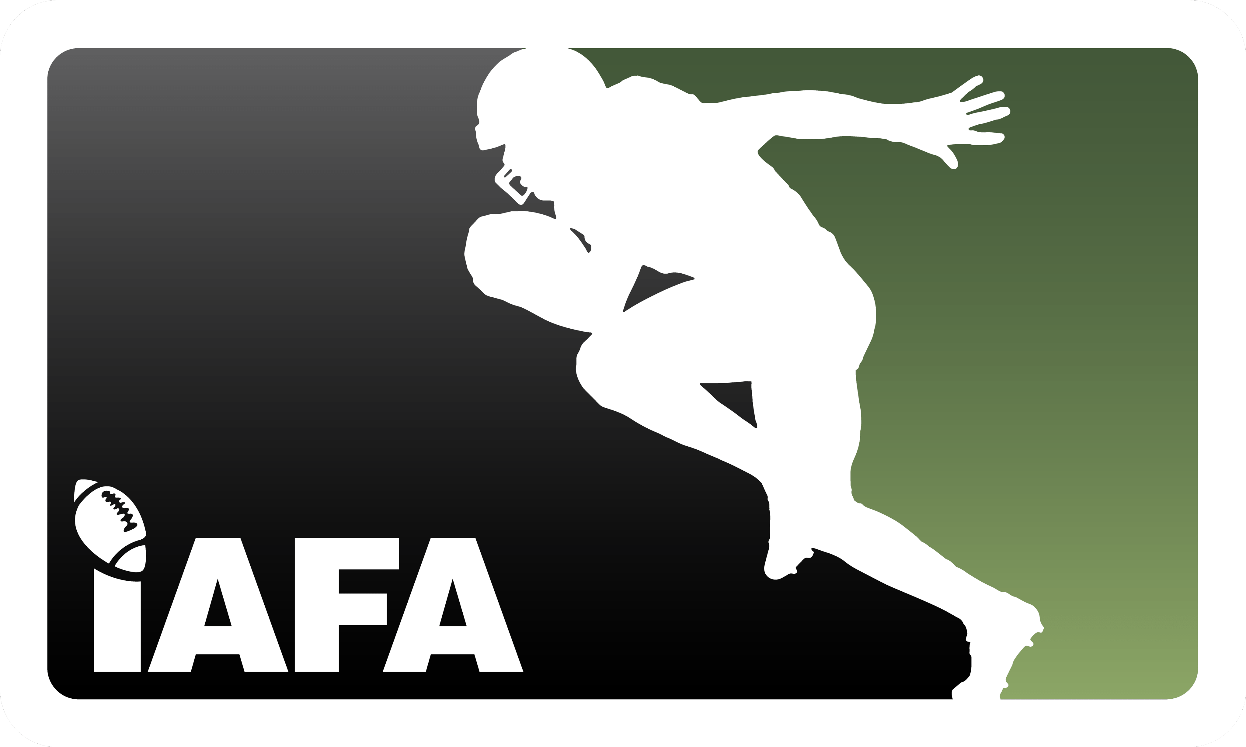 Irish American Football Association