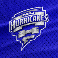 Maynooth Hurricanes