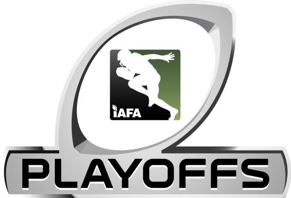 IAFL 1 Playoffs: Cowboys vs Trinity Preview