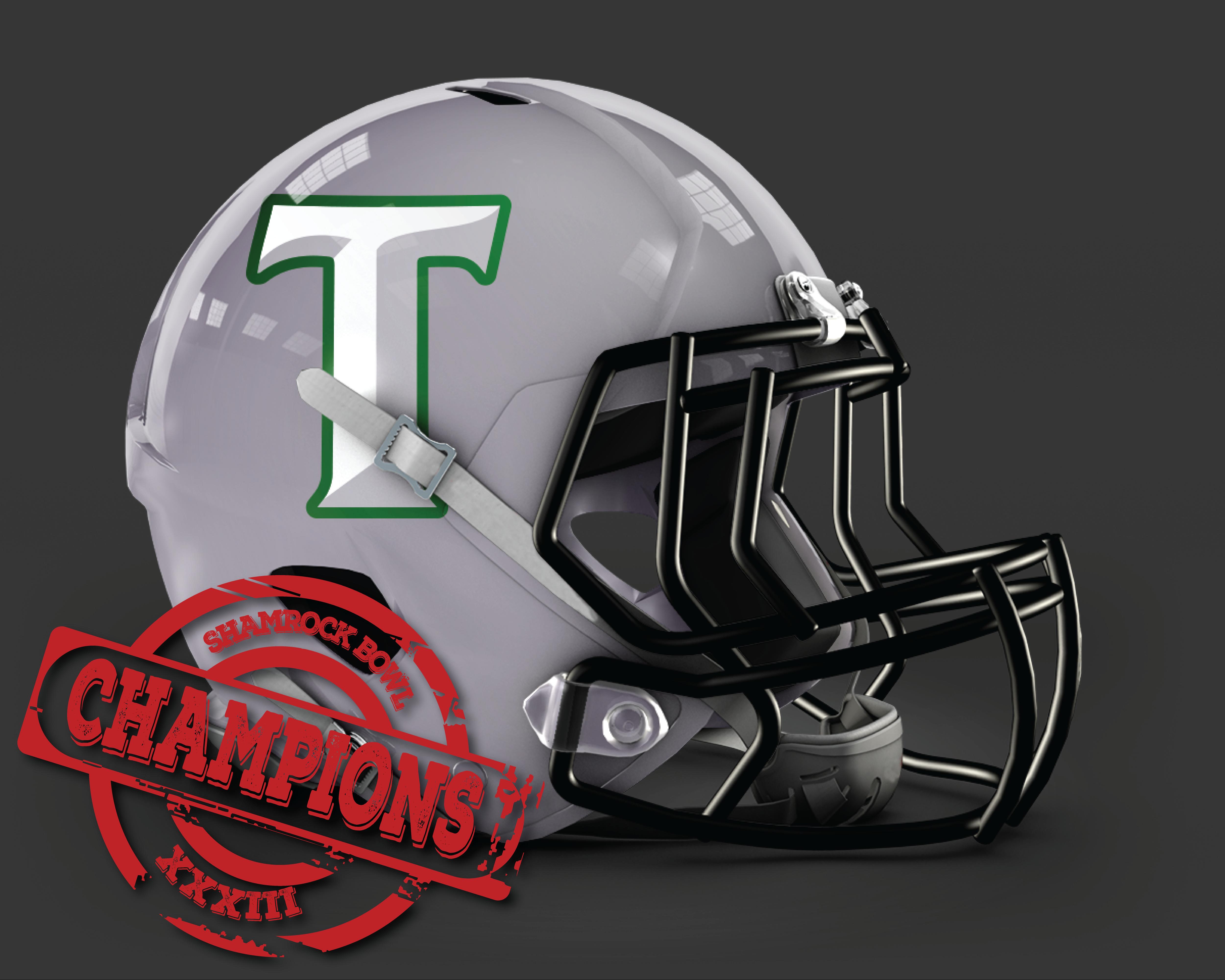 SBC 2019 Champions Helmet