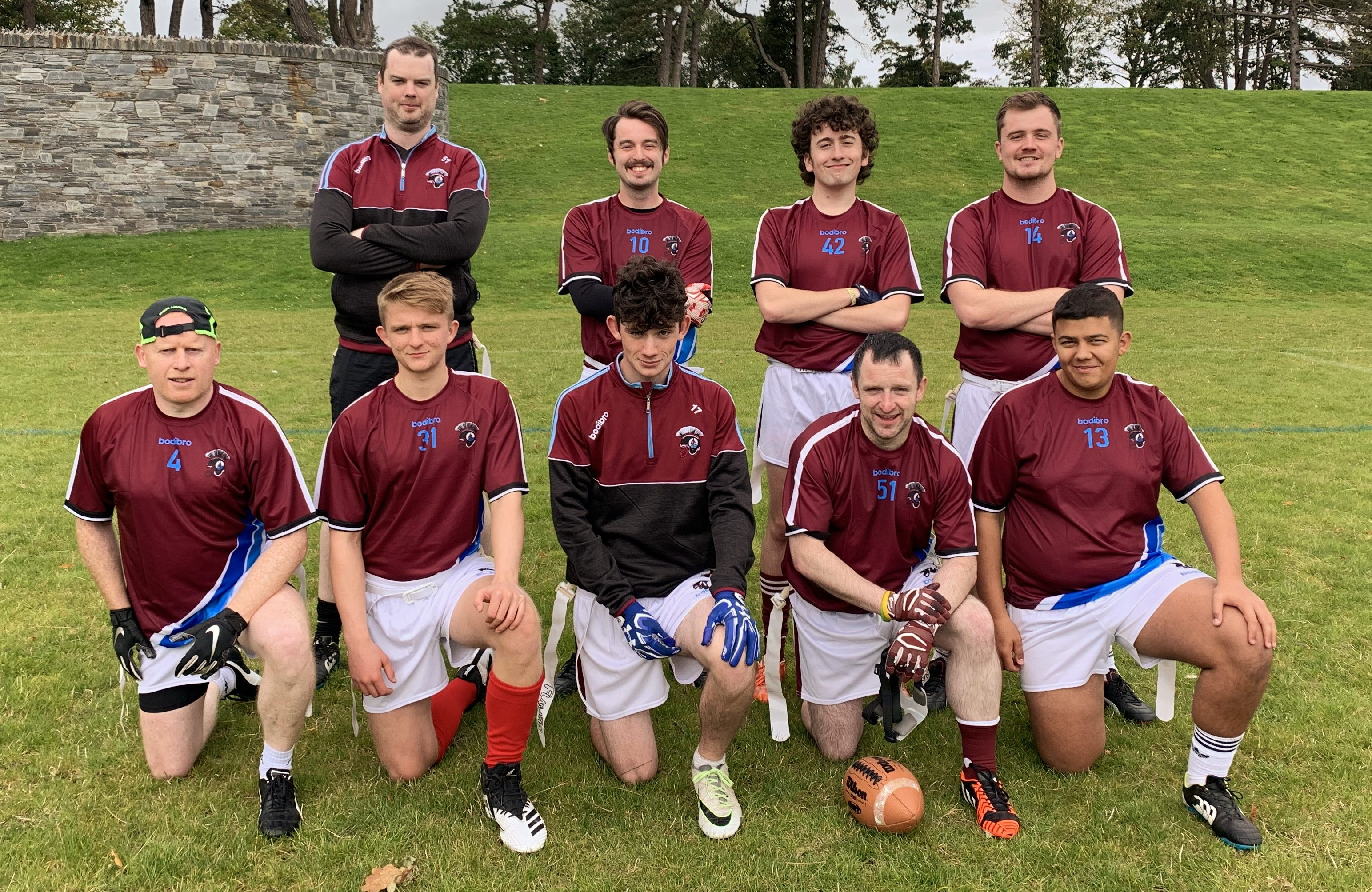 Galway Warriors