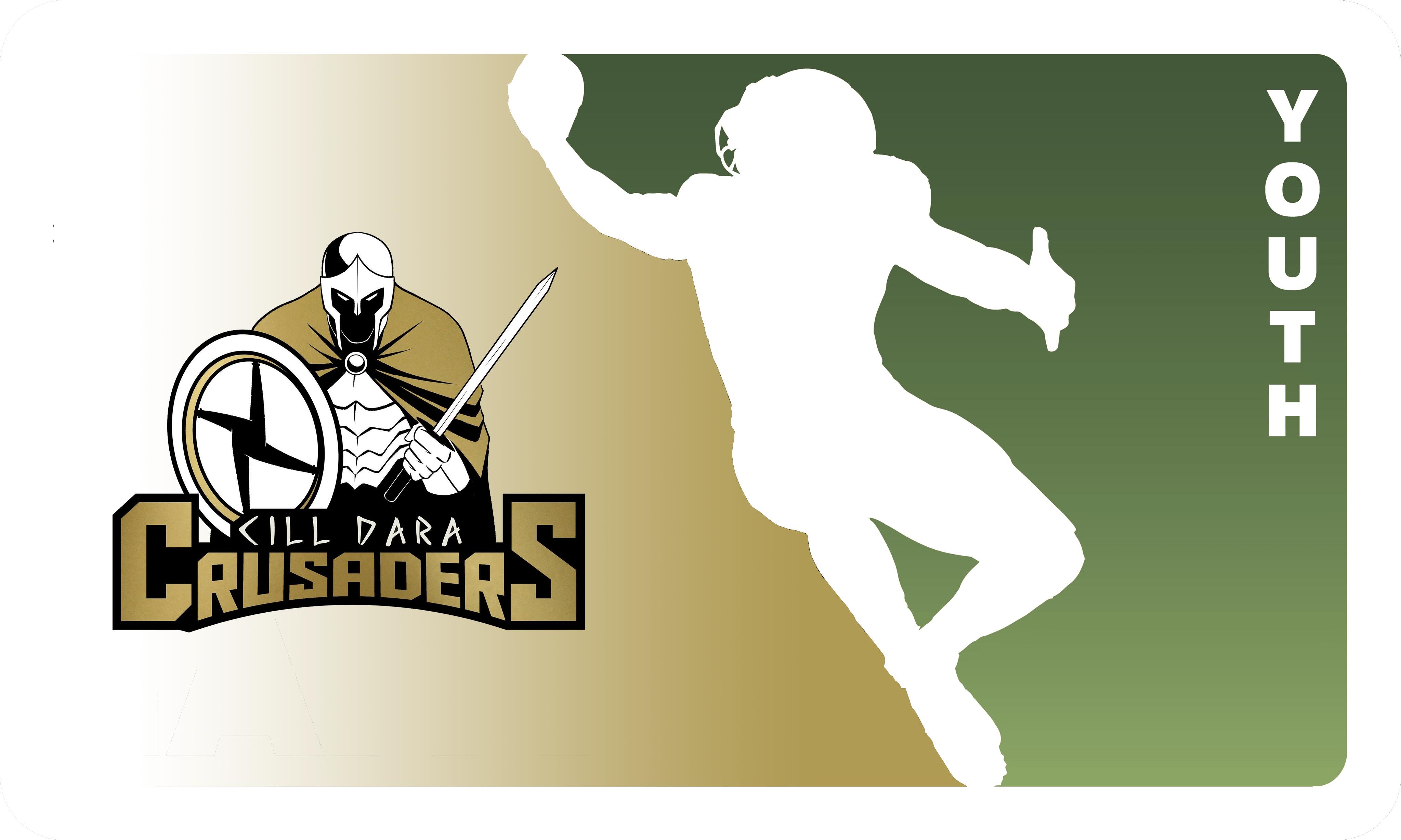 Youth League 2019: Cill Dara Crusaders