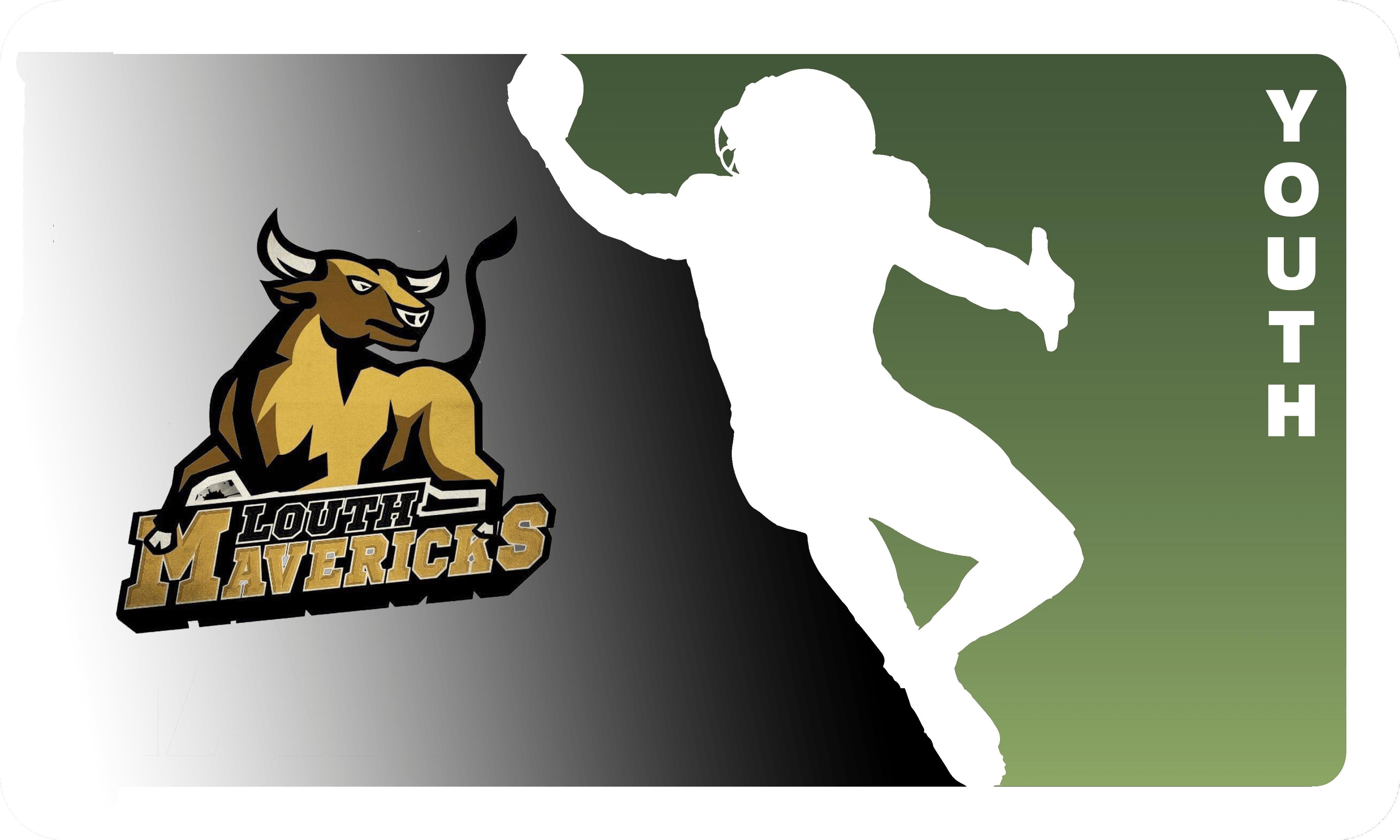 Youth League 2019: Louth Mavericks