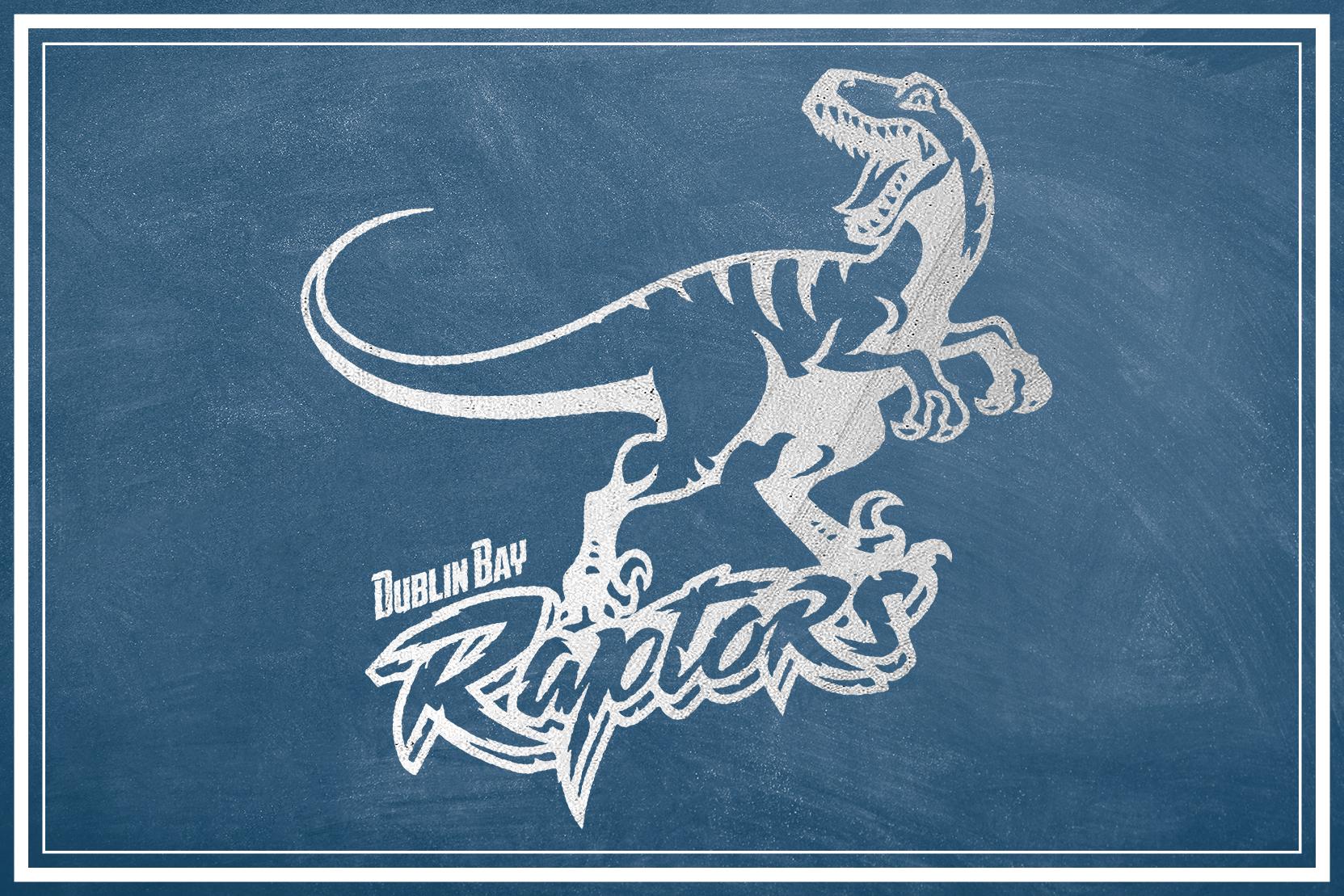 blackboard-raptors