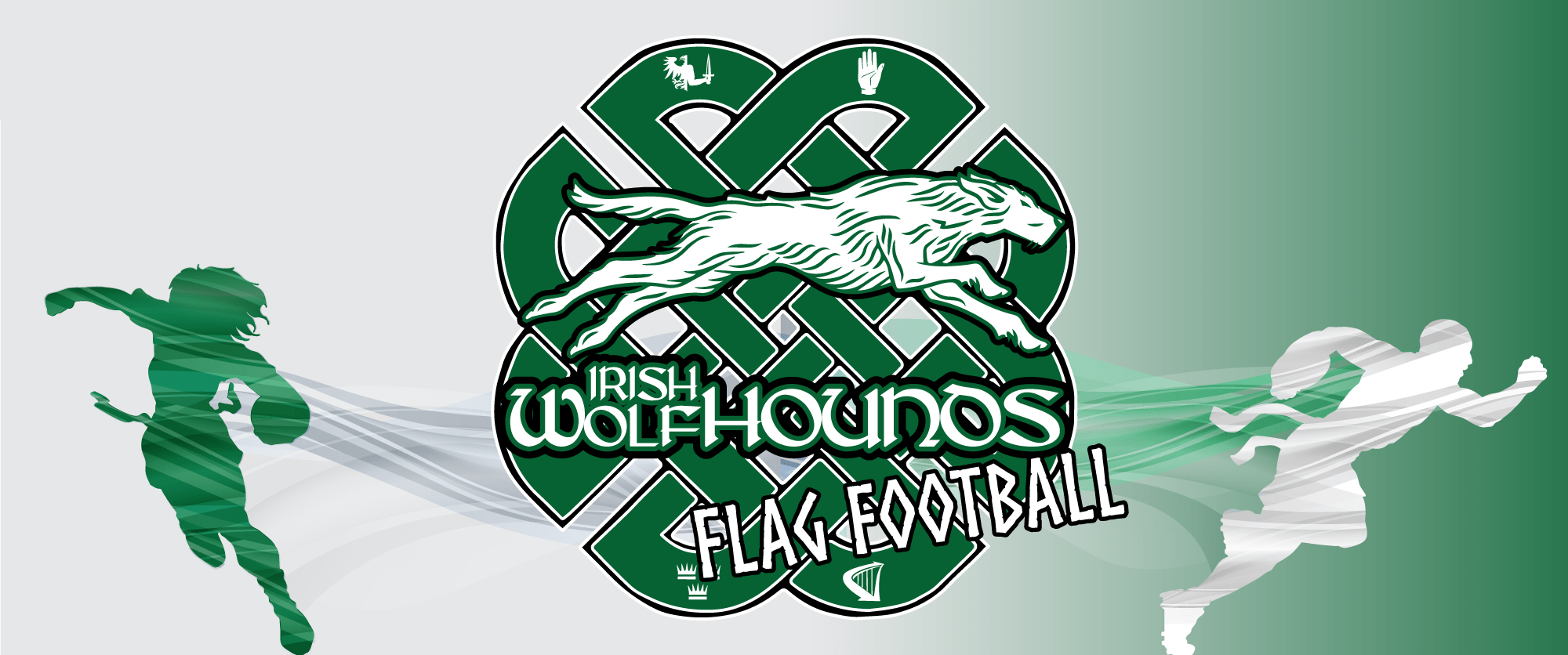 Wolfhounds Flag Football – Open Combine