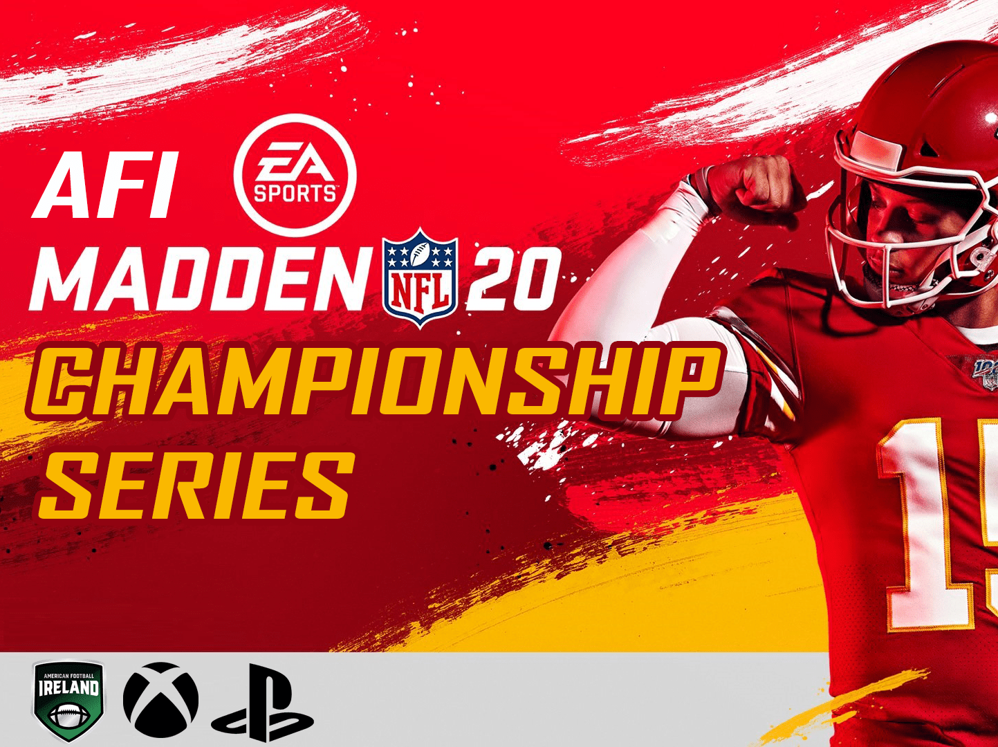 Semi-Final Results: AFI Madden Championship Series 2020