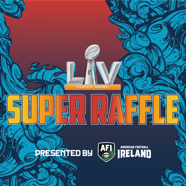 Super Bowl Super Raffle – Fundraiser For Clubs